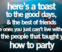Quotes party p