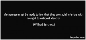 More Wilfred Burchett Quotes