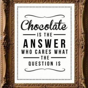 ... happiness #food #chocolate #quotes #life #lifestyle #inspiration