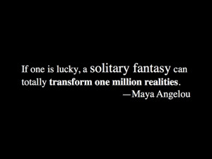 Maya Angelou #inspirational #quote on #leadership