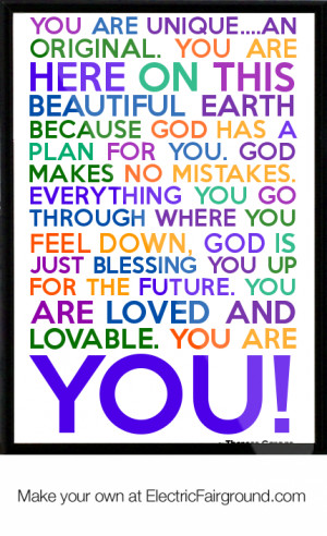 Everyday Is a Blessing Quotes http://electricfairground.com/blessing ...