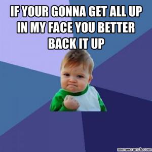Don't mess with me Jan 10 02:33 UTC 2012