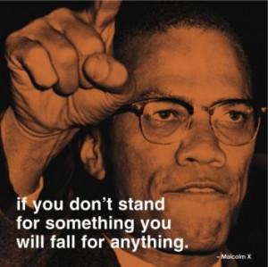 malcolm x, quotes, sayings, motivational, wise, stand / Inspirational ...