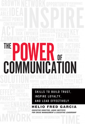 pleased to announce the pending publication of my new book, The Power ...