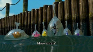 disney, finding nemo, funny, haha, quote, text, walt disney, words