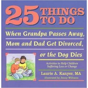 Things When Grandpa Passes