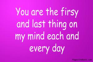 Cute Quotes Love Quotes ~ Cute Love Quote | quotespoem.