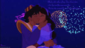 Black-Is-The-Colour-Aladdin-and-Jasmine-disney-princess-29466758-1920 ...