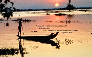 Best Travel Quotes...