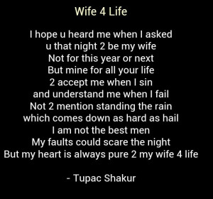 Related Posts with Tupac Poetry And Quotes :
