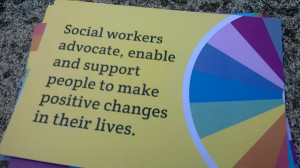 social worker quotes children in social work psychology