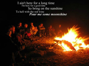 good love quotes from country songs