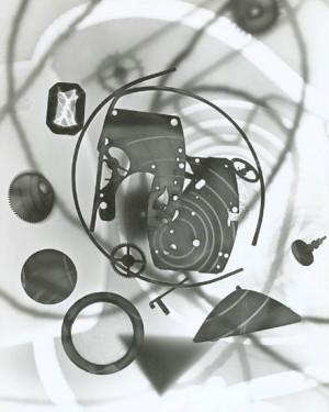 Bernard Siegel - Entry No. 74, Solargram 7
