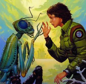 Artist: Michael Whelan - www.michaelwhelan.com