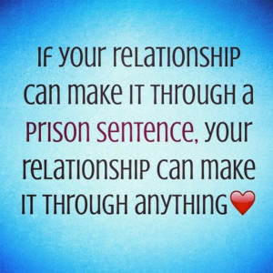 ... , Hubby, Inmate Incarceration, Funny Prison Wife Quotes, Prison Info