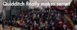 Best Surprises Of Harry Potter And The Half-Blood Prince