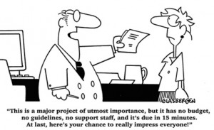 happen to any project manager. Work Humor, Projects Management Funny ...