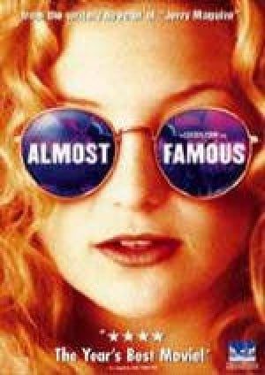 Home Filmarchief Films uit 2000 Almost Famous (2000) Filminfo
