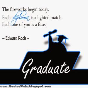 graduation quotes graduation quotes graduation quotes graduation ...