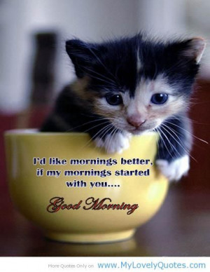 Good Morning Quotes 2013 | … better good funny April fool quotes ...