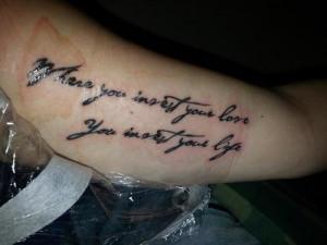 Mumford And Sons Tattoo Mumford and sons. tattoo
