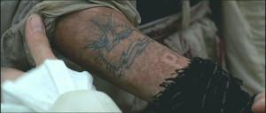 Tattoo and Brand