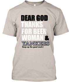 Limited.Edition - Yankees tees - | Teespring #Yankees #baseball More
