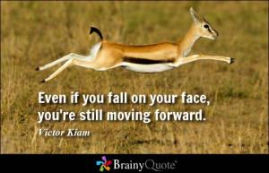 Victor Kiam Quote