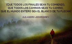 jodorowsky motivational phrases quotations alejandro jodorowsky ...