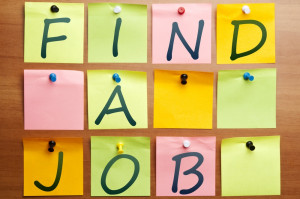 How to structure your job hunt while unemployed:
