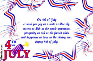 The Meaning Of Fourth Of July For Christians 4th Of July What Does ...