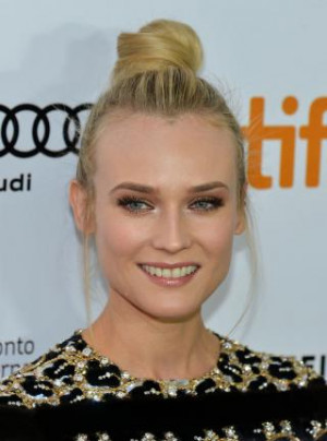 Diane Kruger attends 'Inescapable' world premiere at the Toronto ...