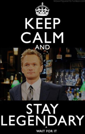 barney, funny, how i met your mother