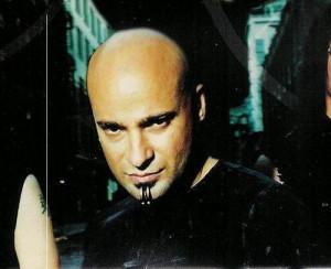 Disturbed Main Singer Jobspapa