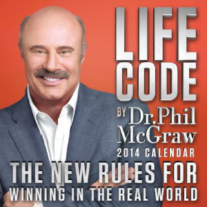 Life Code 2014 Day-to-Day Calendar