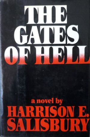 "Start by marking ""The Gates Of Hell"" as Want to Read:"