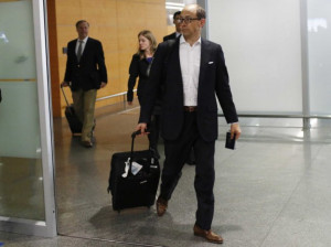 ... dick costolo packing his bags twitter ceo dick costolo will step down