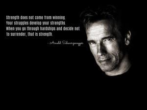 25+ Famous Arnold Schwarzenegger Quotes