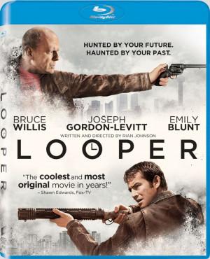 Looper (US - DVD R1   BD RA)