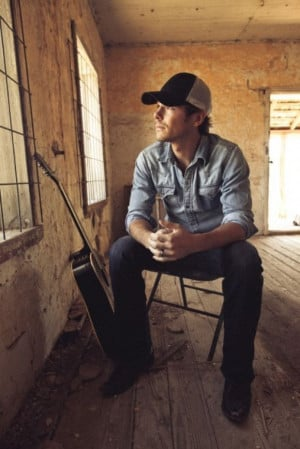 Granger Smith returns to Lincoln with chart-topping record and Johnny ...