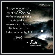Islam Quotes, 3 Sufi Quotes Hamza, Mystic Quotes, 3Sufi Quoteshamza ...