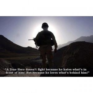 Boyfriend Military Quotes