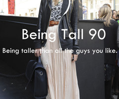 quotes about being tall source http weheartit com tag being tall