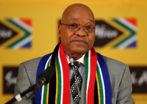 Here are 10 Things You Didn't Know About Jacob Zuma.
