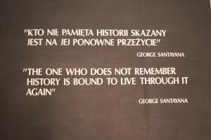 Day 23: Auschwitz