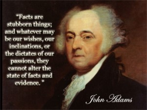 thought since it was President's Day I would share some quotes ...