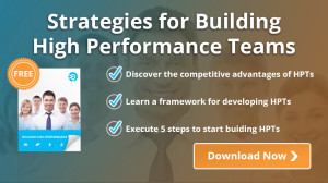Strategies for Building High Performance Teams ebook Download Graphic