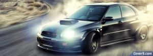 Car Drift 1200 Facebook Covers