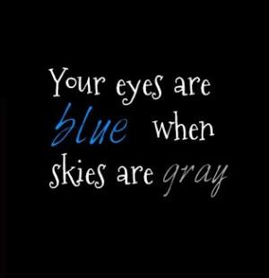 eyes #blue #grey #storm #beautiful #amazing