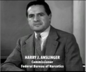 Harry Anslinger Quotes On Marijuana